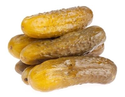 Огірки при діабеті: чи можна солоні, мариновані, свіжі, квашені при цукровому 2 і 1 типу, користь