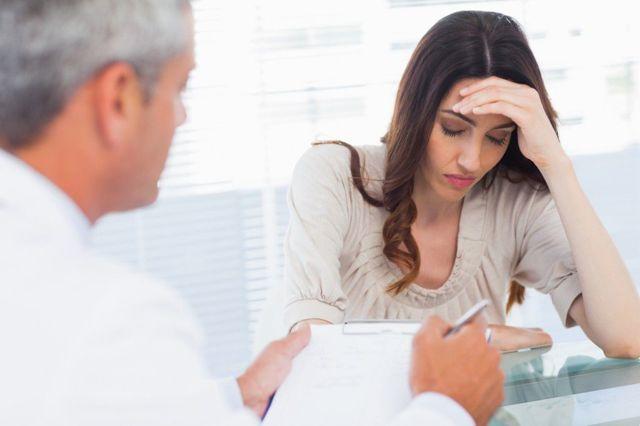 Шишки та прищі на статевих органах у жінок - причини і лікування
