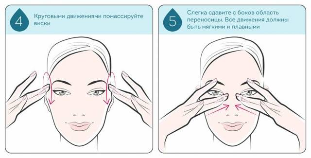 Суха шкіра навколо очей - причини, домашні та аптечні засоби