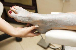 Горять пальці ніг - причини, лікування, домашні засоби