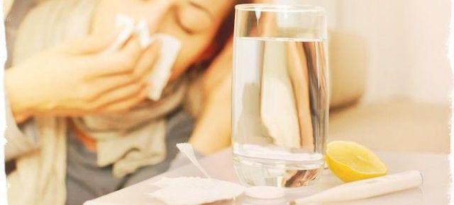 Як позбутися від нежиті c ліками і без них?
