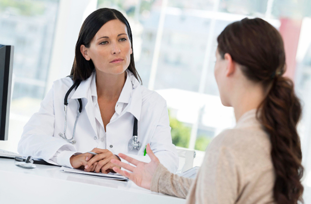 Кровотечі при прийомі протизаплідних - причини і небезпека