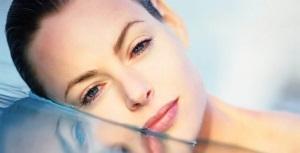 Кіста на обличчі - фото, види, причини, лікування