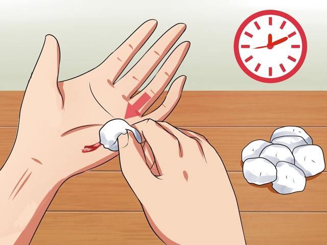 Перша допомога при порізах і саднах у дітей: 4 правила обробки ран, 5 помилок