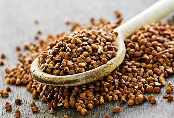 Алергія на гречку у грудничка: симптоми, обстеження, 5 рекомендацій лікаря-педіатра