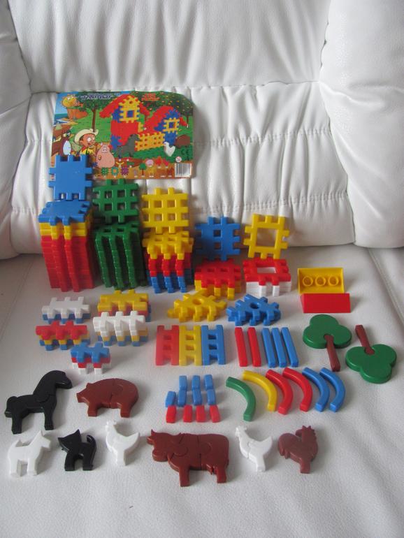 Розвиваючі іграшки для дітей від 2 до 3 років: огляд 12 кращих варіантів від дитячого психолога