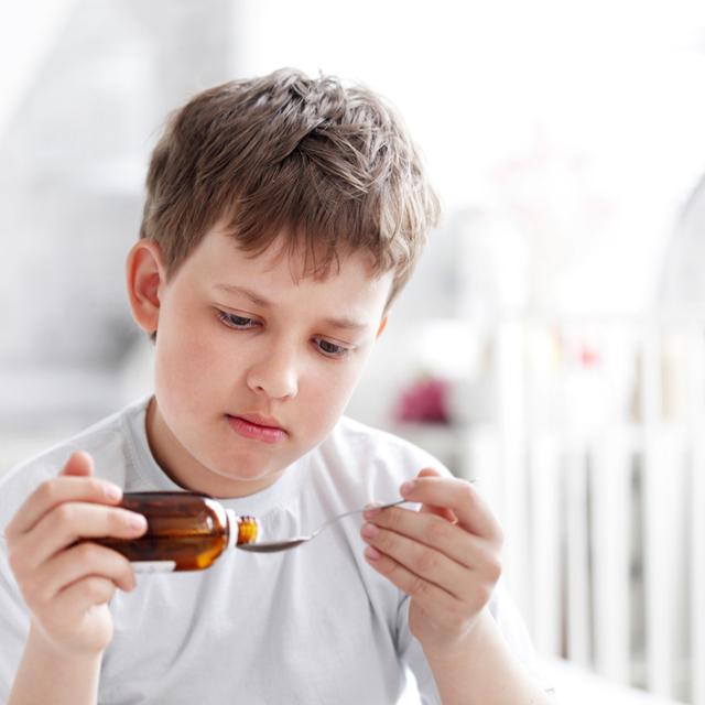 Сильний кашель у дитини: що робити, 9 причин кашлю, ніж лікувати - поради педіатра