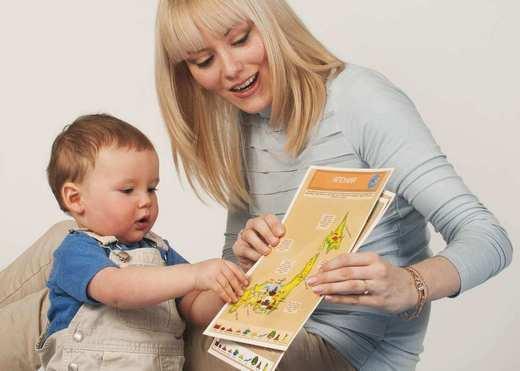 Ранній розвиток дитини від 0 до 3 років: огляд 12 популярних методик з плюсами і мінусами