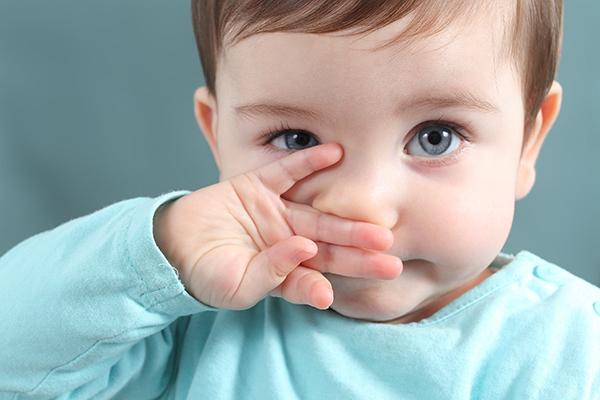 Дерматит у дитини: 4 основних види дерматиту у дітей і огляд найефективніших лікарських засобів