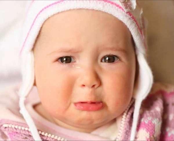 Внутрішньочерепний тиск у немовлят: 3 методу візуальної діагностики