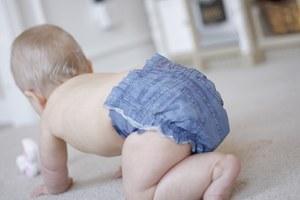 Підгузки: користь, шкода, види, підгузники хаггис для дівчаток