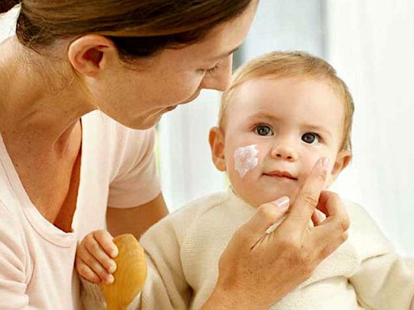 Алергія на сонце у дітей: 5 факторів, 4 ознаки, перша допомога