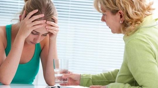 Порушення менструального циклу у підлітків: головні причини і способи лікування