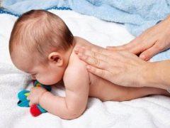 Дитячий масаж і гімнастика при м'язовій дистонії: 7 лікарських рекомендацій для батьків