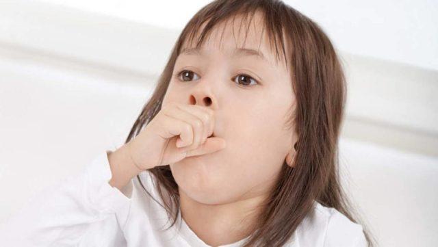 Антибіотик при бронхіті у дітей: 5 найбільш часто призначуваних препаратів