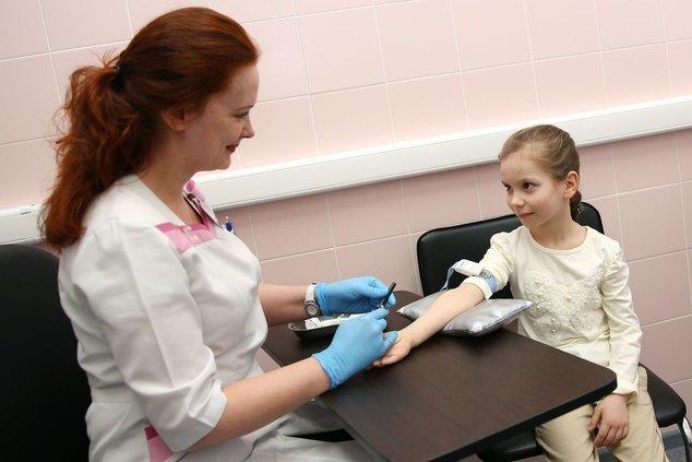 Кір у дітей: симптоми, причини, лікування, профілактика - розповідає лікар-педіатр
