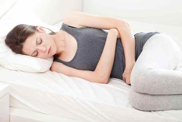 Небезпечні наслідки невилікуваного ендометріозу матки