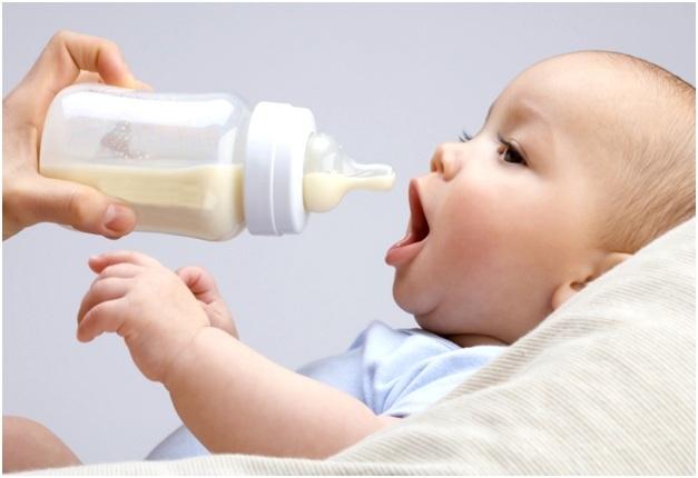 Алергія у новонароджених і у дітей старшого віку: причини, групи, види, лікування, профілактика