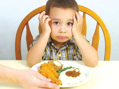 Пневмонія у дітей: симптоми, ускладнення бронхіту, лікування, профілактика, відео