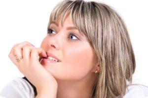 Як побороти звичку гризти нігті?