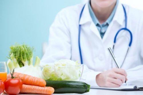 Дієтолог рекомендує овочі
