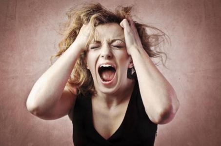 Астено-невротический синдром: причины появления и признаки