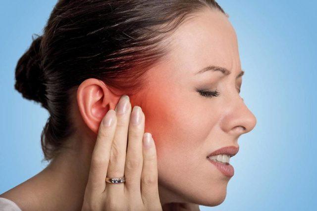 Запалення трійчастого нерва: симптоми і лікування