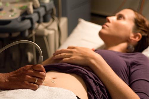 Для чего нужно УЗИ матки и яичников